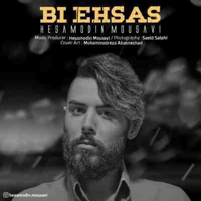 دانلود آهنگ جدید حسام الدین موسوی بنام بی احساس