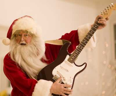 دانلود آهنگ کریسمس جینگل بلز