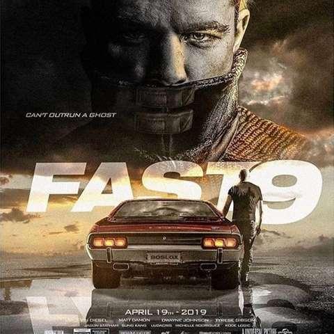 دانلود فیلم سریع و خشن 9 دوبله فارسی Fast And Furious 9