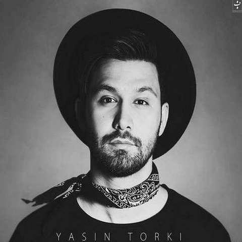 دانلود آهنگ جدید یاسین ترکی بنام چند شخصیتی