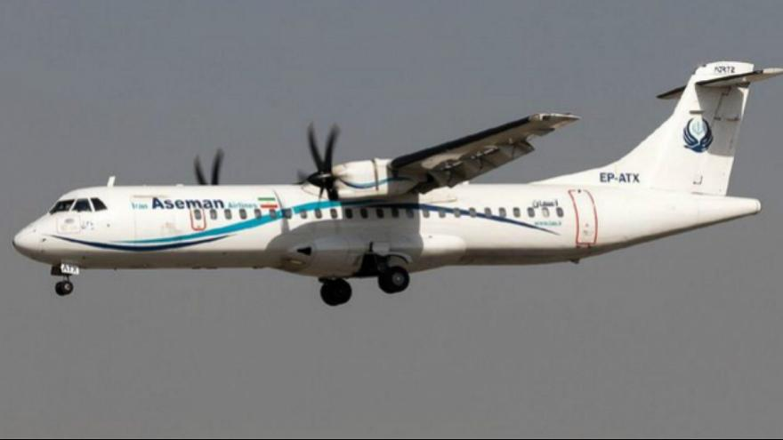عکس های هواپیمای سقوط کرده تهران یاسوج