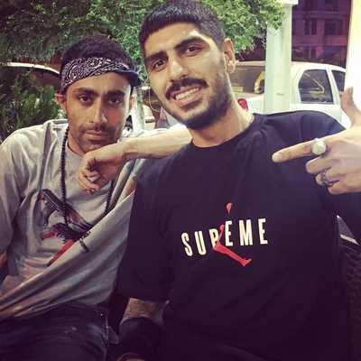 علت دستگیری رضا پیشرو خواننده رپ