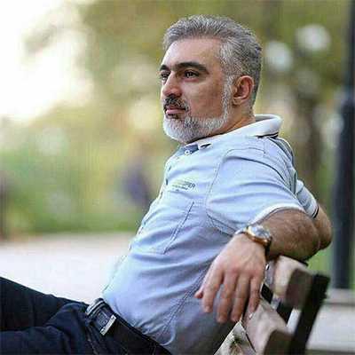دانلود آهنگ جدید دکتر مسعود صابری بنام نامهربون