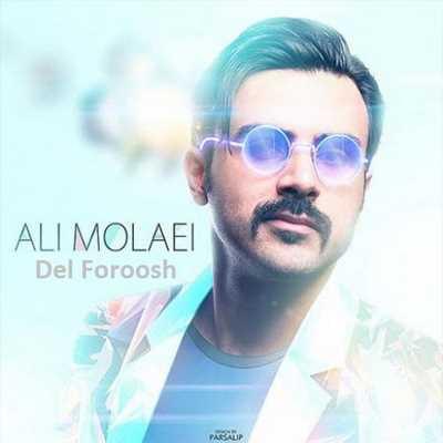 دانلود آهنگ جدید علی مولایی بنام دل فروش