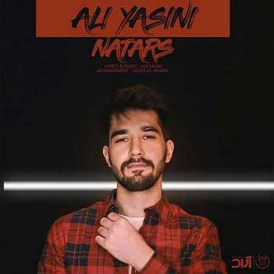 دانلود آهنگ جدید علی یاسینی بنام نترس