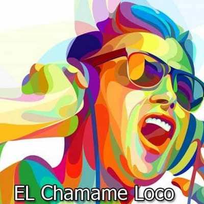 دانلود آهنگ el chamame loco - آهنگ اسپانیایی