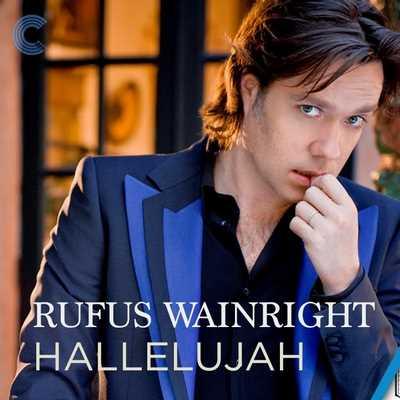 دانلود آهنگ hallelujah شرک از Rufus Wainwright