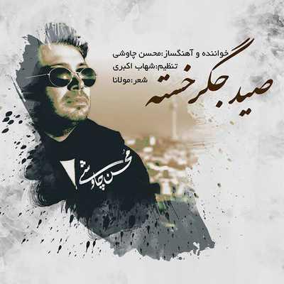 دانلود آهنگ جدید محسن چاوشی بنام صید جگر خسته