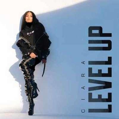 دانلود آهنگ Level Up با کیفیت 320 از Ciara