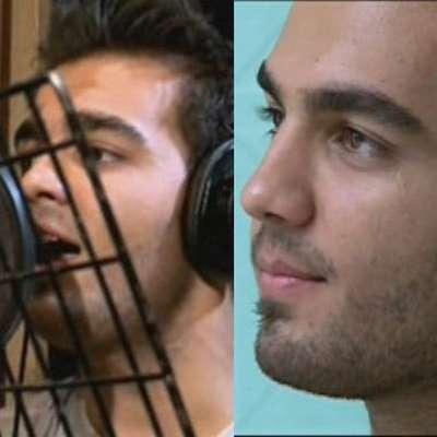 دانلود آهنگ کسری احمدی ساده بگم