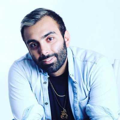 دانلود آهنگ جدید مسعود صادقلو بنام خنده هات