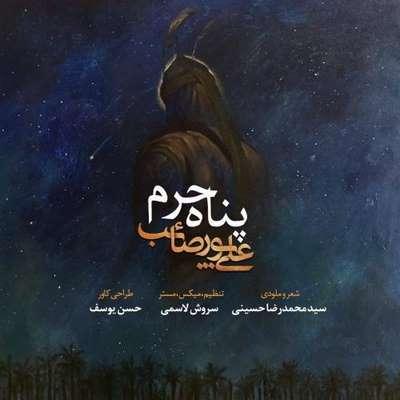 دانلود آهنگ جدید علی پورصائب بنام پناه حرم