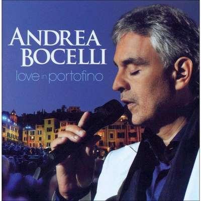 دانلود آهنگ Love In Portofino از Andrea Bocelli