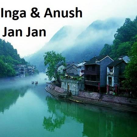 دانلود آهنگ Inga & Anush - Jan Ja