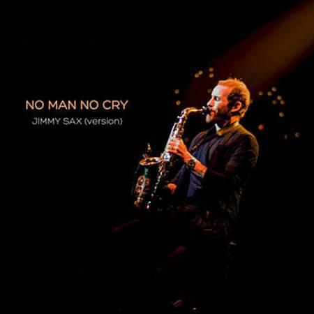 دانلود آهنگ No Man No Cry