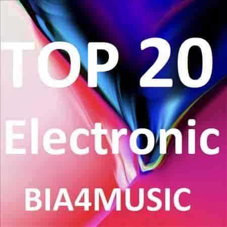 دانلود 20 آهنگ الکترونیک معروف