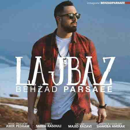دانلود آهنگ جدید بهزاد پارسایی بنام لجباز