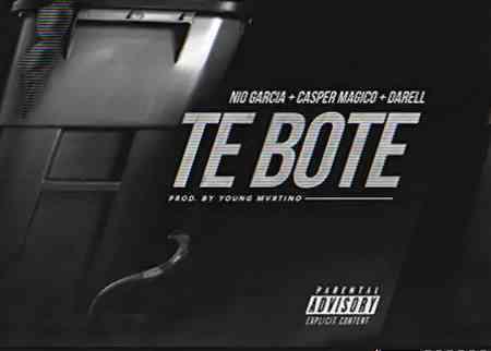 دانلود آهنگ Te Bote