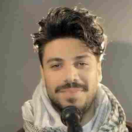 دانلود آهنگ جدید فرهاد ناصری بنام خانمی