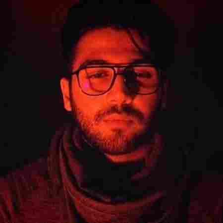 دانلود آهنگ جدید علی صدیقی بنام قلب من
