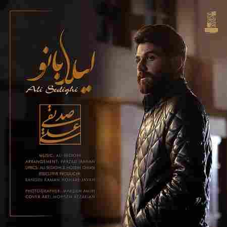 دانلود آهنگ علی صدیقی بنام لیلا بانو