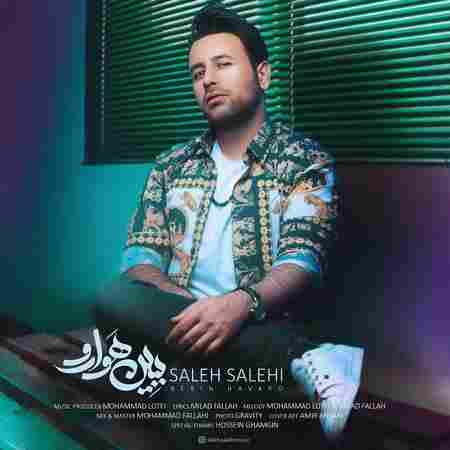 دانلود آهنگ جدید صالح صالحی بنام ببین هوارو