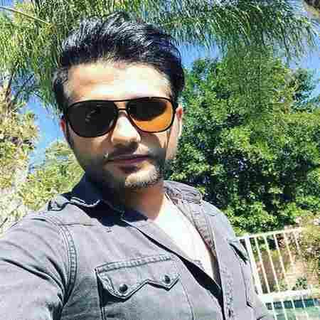 دانلود آهنگ جدید احمد سعیدی بنام موهات