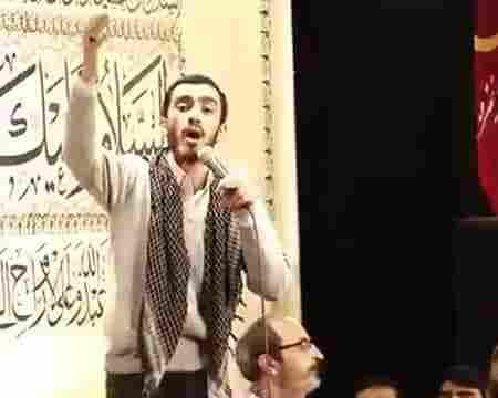 دانلود نوحه آذربایجان سلام اولسون
