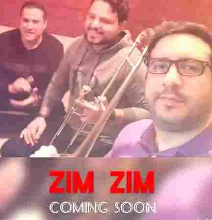 دانلود آهنگ امید حاجیلی بنام زیم زیم