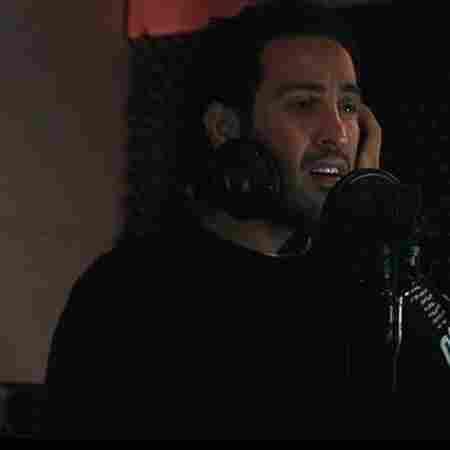 دانلود آهنگ احمد سلو بنام آرامشم