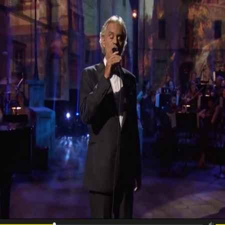 دانلود آهنگ آندریا بوچلی خواننده نابینایی ایتالیایی | Andrea Angel Bocelli