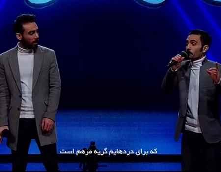 دانلود آهنگ کردی فارسی توکه هستی کافیه با تو دورم خیلی شلوغه