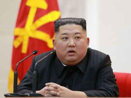 علت مرگ رهبر کره شمالی