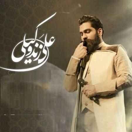 دانلود آهنگهای پخش شده علی زندوکیلی در برنامه دورهمی