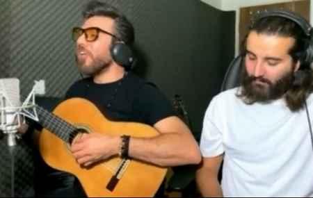 دانلود اجرای زنده آهنگ چه حالی میشی مهدی دارابی و گرشا رضایی mp3