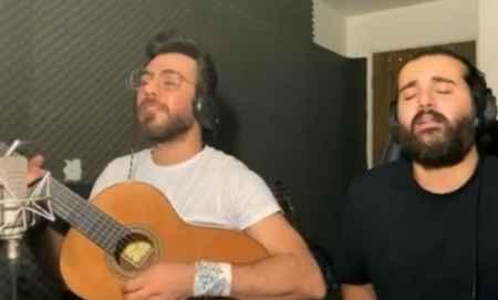 دانلود اجرای زنده آهنگ دریا دریا گرشا رضایی و مهدی دارابی