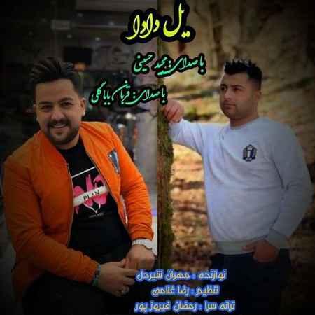 دانلود آهنگ مازندارانی یل دادا یلون دادا مجید حسینی (mp3 کامل 320)